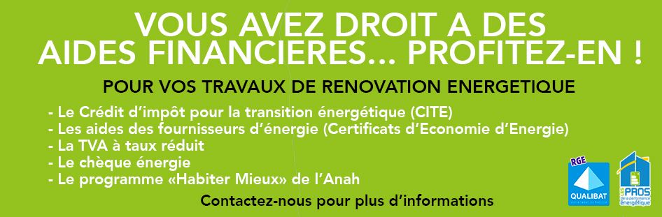Banniere Aides Financieres